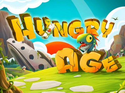Learn How To Train Your Dinosaur In HungryAge