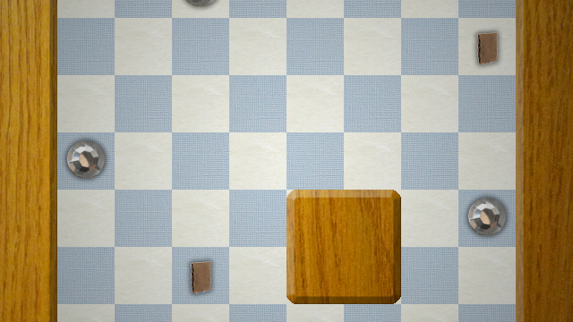 Puzzle Game Asks What Would Woodhead Do?