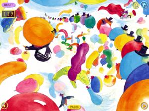 Auryn HD - Where Do Balloons Go? An Uplifting Mystery by Auryn Inc. screenshot