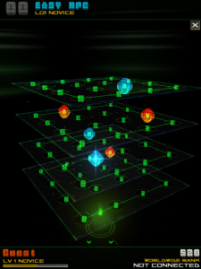 Connect With 4 In A 3D Row To Win A Copy