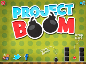 Project Boom by Ventora Studios screenshot