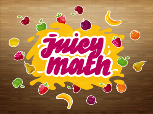 Juicy Math by PopAppFactory screenshot