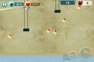 Angry Fly Adventure HD by USOApps screenshot
