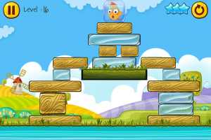 Jar on a Bar by Chillingo Ltd screenshot
