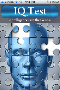 Increase Your IQ And Brag About It Too With Intelligence Series: IQ Test