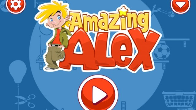 Prepare To Be Blown Away By The Imagination Of Amazing Alex