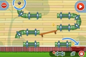 Amazing Alex by Rovio Entertainment Ltd screenshot
