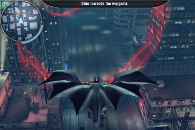Protect Gotham City From Bane's Reckoning In The Dark Knight Rises