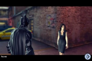 The Dark Knight Rises ™ by Gameloft screenshot
