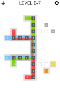 Seq by Nuage touch screenshot