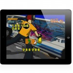 Jet Set Radio Tags Its Way Onto iOS Devices This Summer