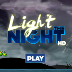 Expect To Stay Up All Night Playing Light The Night
