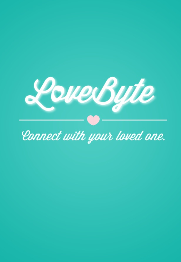 Will You And Your Loved One Take A Bite Out Of LoveByte?