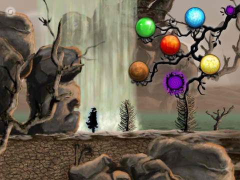 Help Hit iOS Game Nihilumbra Gather Enough Steam As It Glides Toward Mac And PC