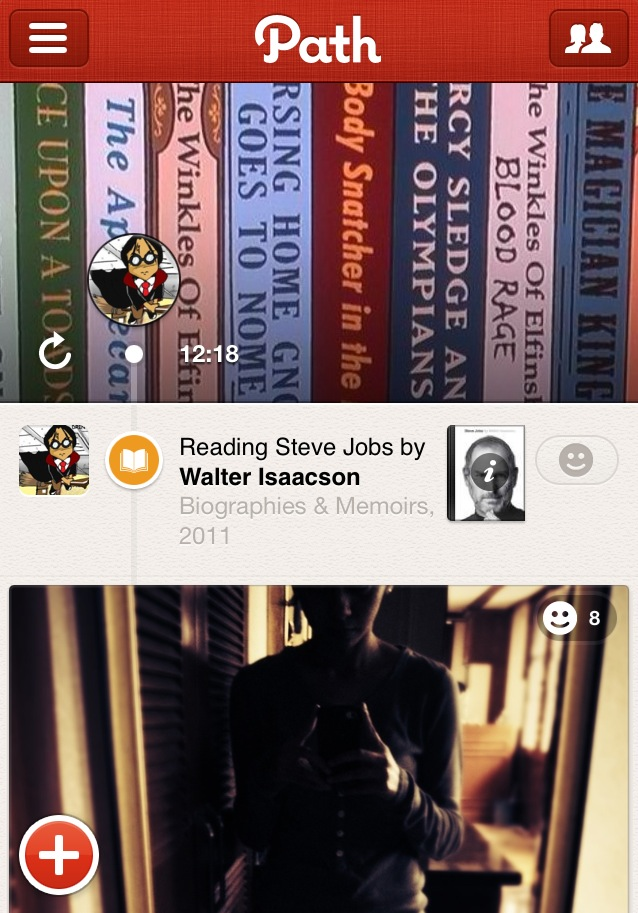 Path Is On The Right Path Toward Becoming A Smarter Journal App