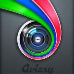 Share Your Edited Photos With Ease In The New Version Of Photo Editor By Aviary
