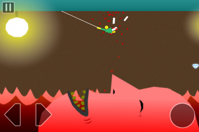 Can You Get Through A Level Without Losing Any Limbs? Find Out In Hanger
