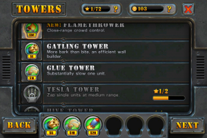 Fieldrunners 2 by Subatomic Studios, LLC screenshot