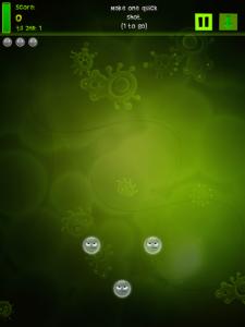 3volution by ZAKI screenshot