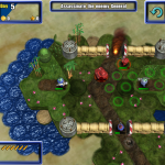 Test Your Tactical War Skills In Great Big War Game
