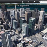 Google Earth Update Brings 3-D Maps To iOS 5