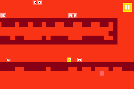 Love Ultra Challenging Platformers? Give Bitless A Try