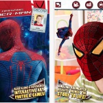 Augmented Reality Brings Spider-Man Story To Life In New iOS App