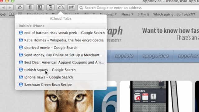 Rarrr! How To Get The Most Out Of iOS With OS X Mountain Lion
