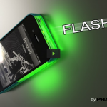 Kickstarter: FLASHr - Never Miss A Notification Again