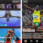 Follow The London 2012 Olympics On Your iPhone
