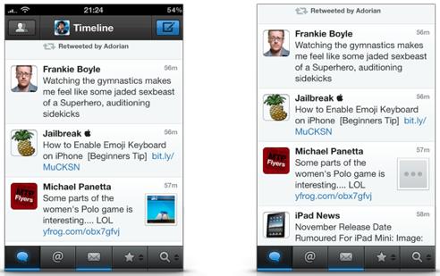 Enjoy Full-Screen iOS Apps On Your iDevice With Monocle Jailbreak Tweak