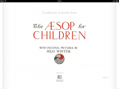 No Need For Sour Grapes: Whatever Your Age, You Can Read Aesop For Children Too!