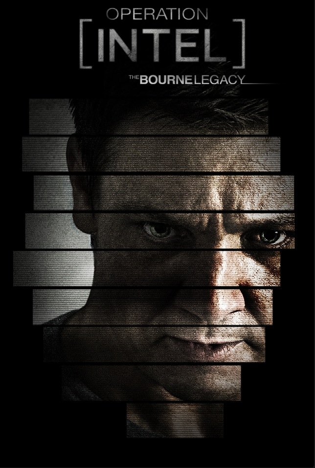 Protect Your Identity, Strive For Supremacy And Beat The Ultimatum In The Bourne Legacy: Operation Intel