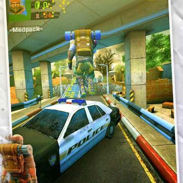 TheEndApp Begins Another Run Of Post-Apocalyptic Gameplay Enhancements