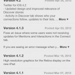 Apple Squashes Bug That Leaked Upcoming App Updates In iOS 6 App Store