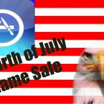 Don't Miss This Massive Fourth Of July Game Sale