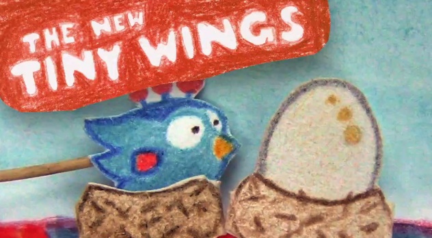 Check Out This Adorable Teaser Trailer For The Tiny Wings Sequel