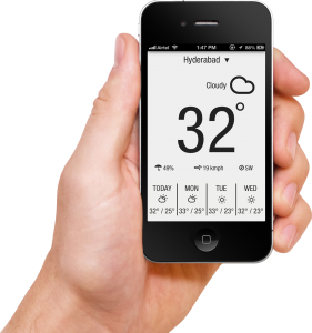 Weather Neue: Not Another Weather App?!