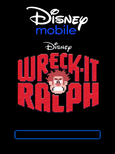 Wreak Havoc While Playing Disney's Wreck-It Ralph On iOS