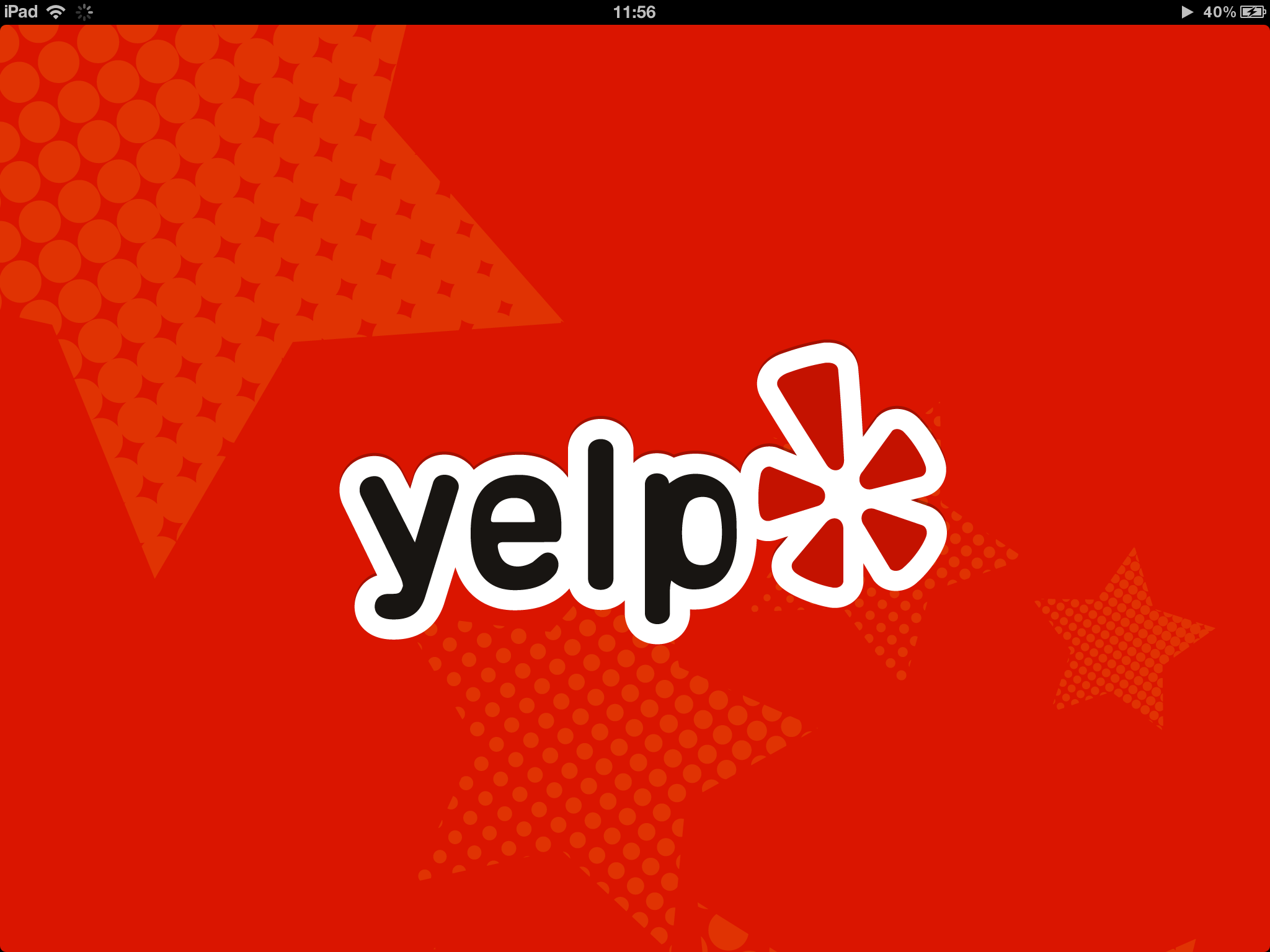 Yelp 6.0 Is Here To Help You Find The Best Places In Town