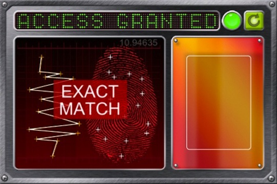 Scan To Unlock: Apple Acquires Fingerprint Recognition Company