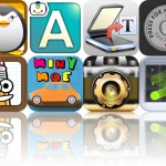 Today's Apps Gone Free: iStart Spanish, Bogga Alphabet, Perfect OCR And More