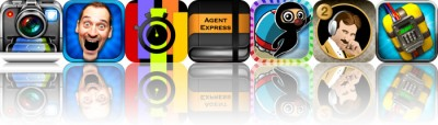 Today's Apps Gone Free: DMD Panorama, iFunFace, Timer Keeper And More