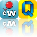 Today's Apps Gone Free: Groove 2, Catapult King, Elastic World And More