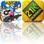 Today's Apps Gone Free: Beeing, Checklyst, Almighty Cow And More