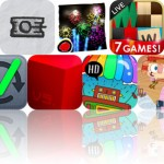 Today's Apps Gone Free: LifeTopix, Travel List, Lead Wars And More