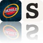 Today's Apps Gone Free: Spellsword, Graffiti Me!, Dabble And More