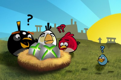 Angry Birds Are Headed To Consoles - Trilogy To Feature Enhanced Graphics And Other Extras