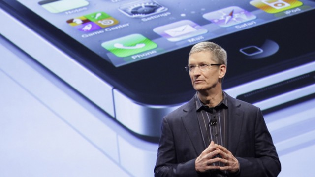 Apple's Fall Event Could Be 'Crowded' With Lots Of New Products