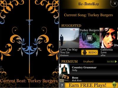 Sound Like A Hip-Hop Superstar With Smule's Latest App, AutoRap